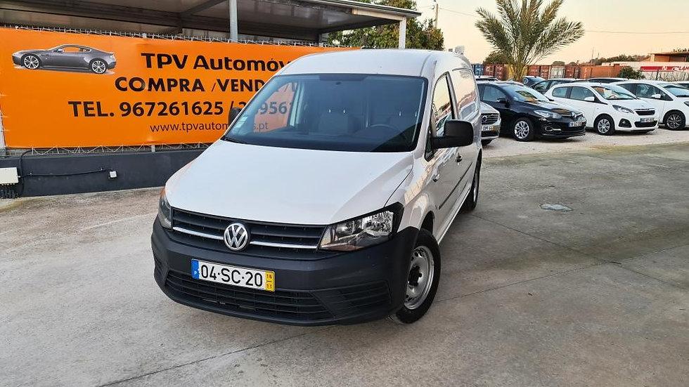 Volkswagen Caddy Maxi 2.0 TDi Extra AC BlueMotion 102 CV