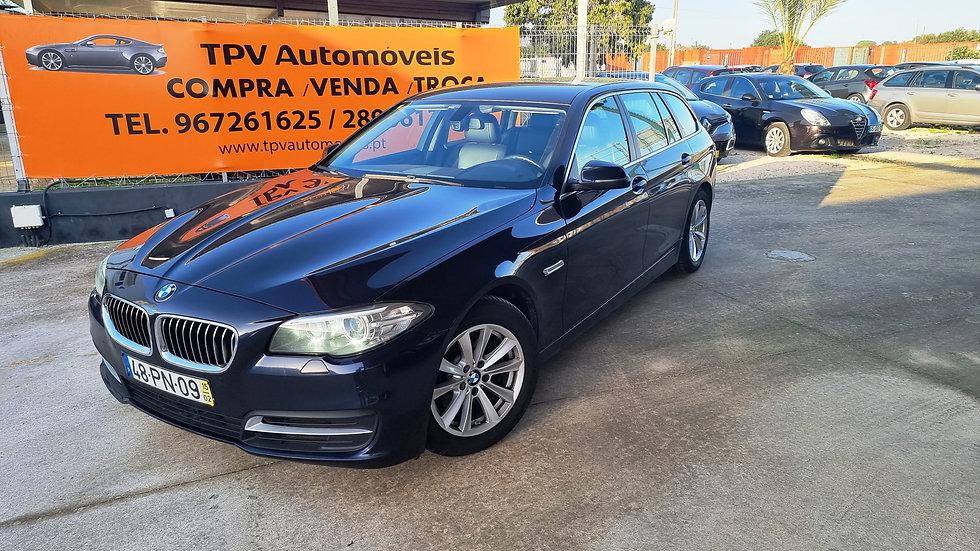 BMW 520D Touring Auto 190cv