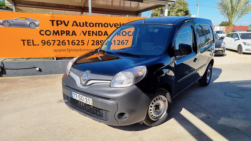 Renault Kangoo 1.5DCI 90cv 3Lugares
