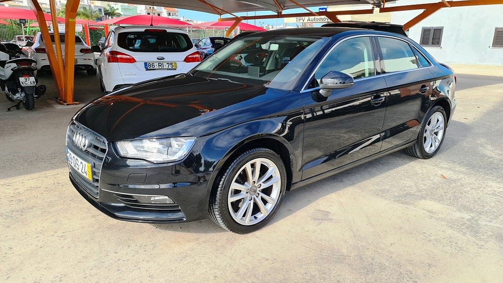 Audi A3 Limousine 2.0 TDi Attraction S Tronic 150cv
