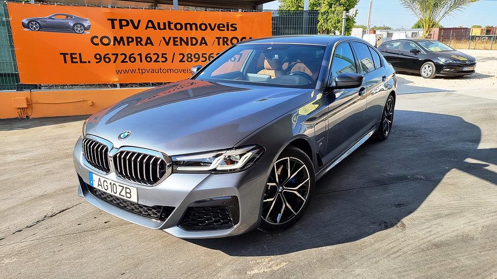 BMW 520 E Pack M