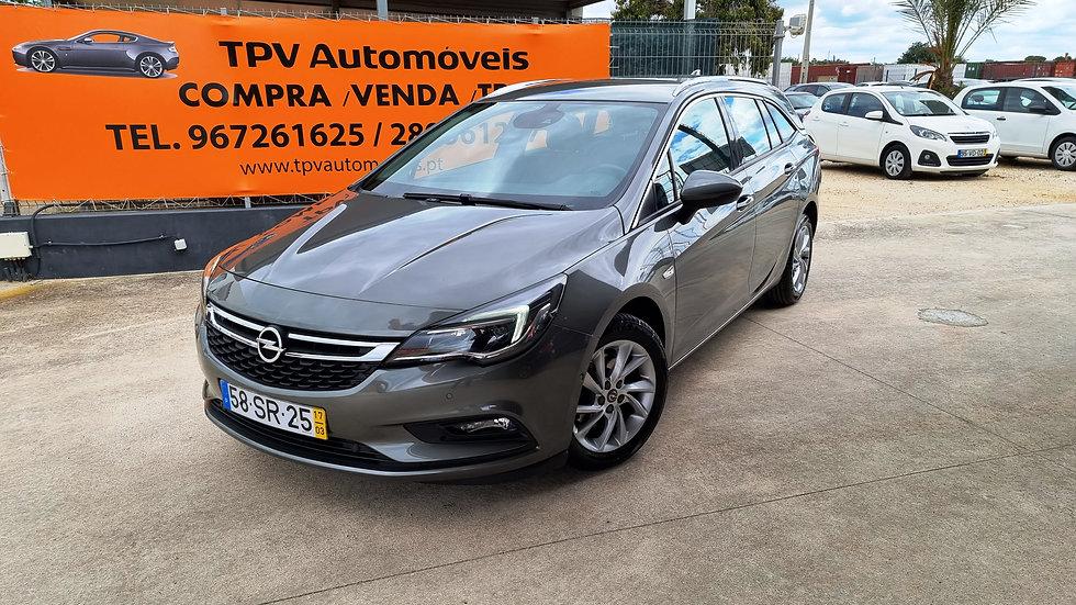 Opel Astra Sports Tourer 1.6 CDTI Innovation S/S