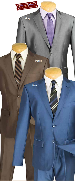 Ultra Slim Fit Suit