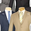 Thumbnail: Ultra Slim Fit Suit