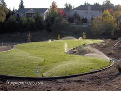Sprinklers | Water Drains | Sumps