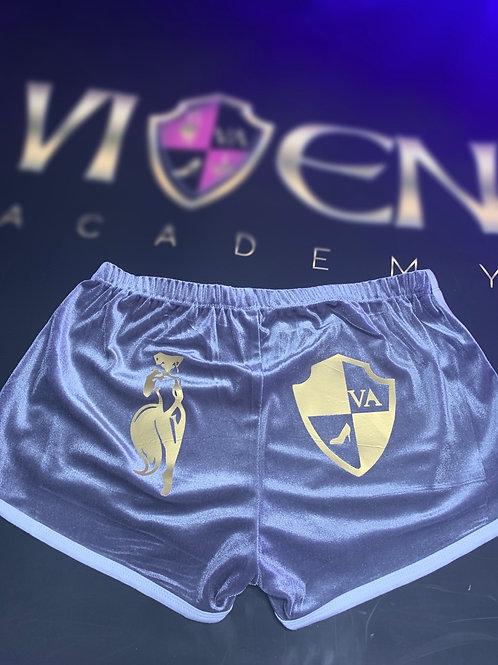 Gray VA Shorts
