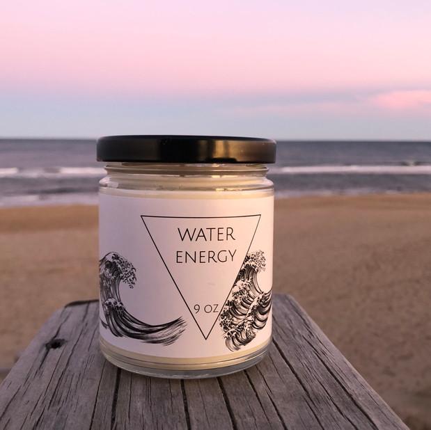Water Energy