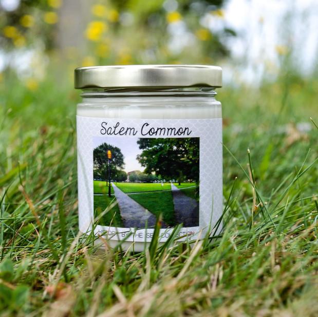 Salem Common