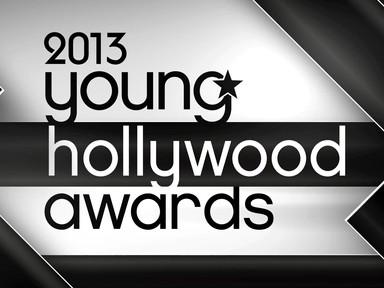 Young Hollywood Awards