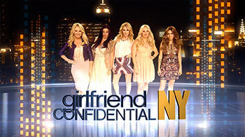 Girlfriend Confedential NY