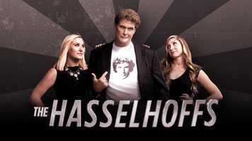 The Hasslehoffs