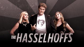 The Hasslehoffs
