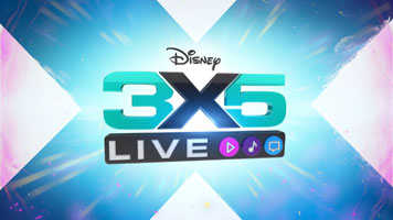 3x5 LIVE
