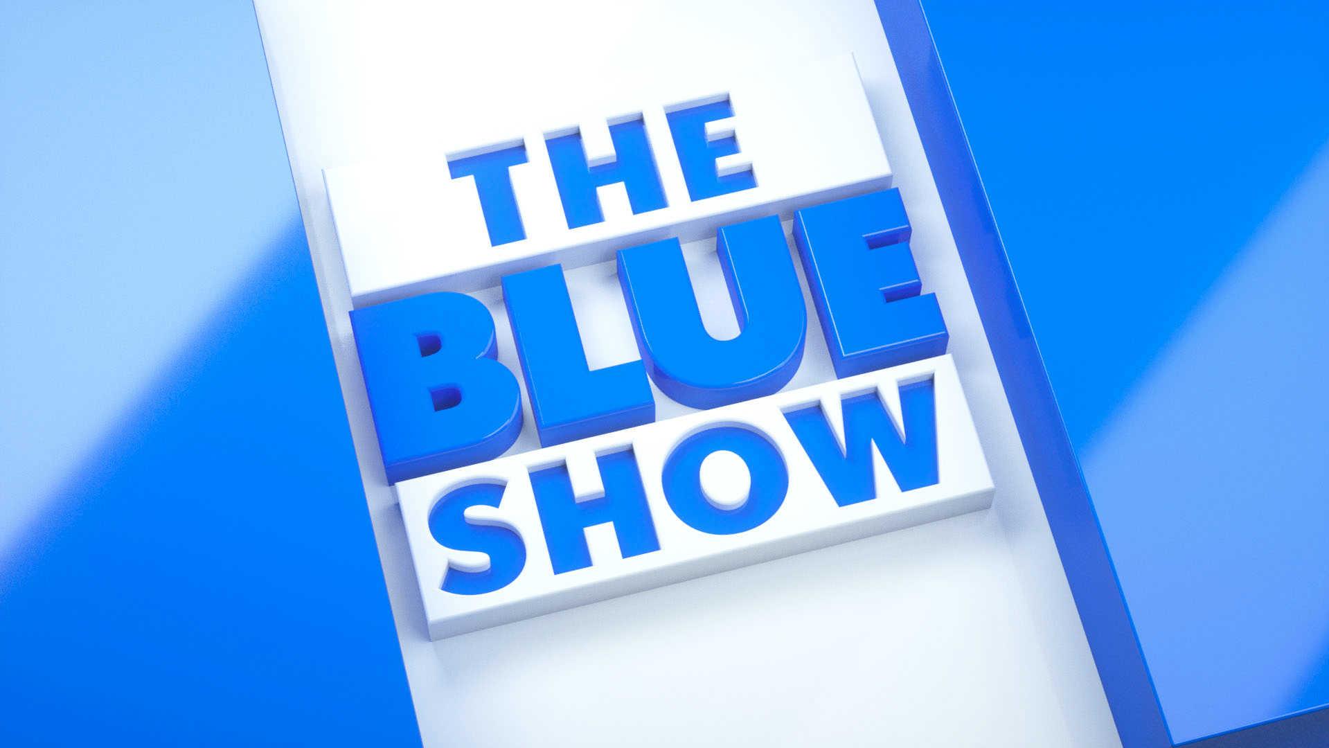 The Blue Show