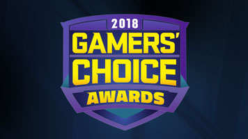 Gamer's Choice Awards