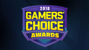 Gamers' Choice Awards