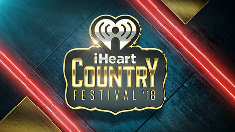 Iheart Country Festival