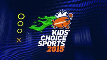 Kids Choice Sports