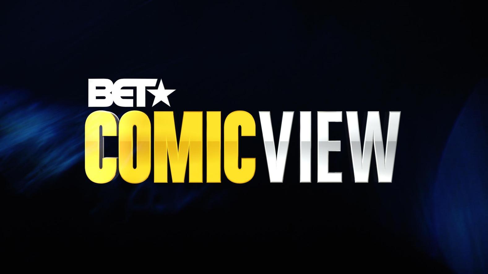 Comic View