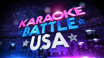 Kareoke Battle USA