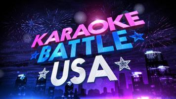 Kareoke Battle USA