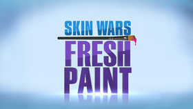 Skin Wars Fresh Paint