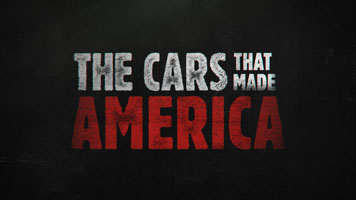 The Cars That