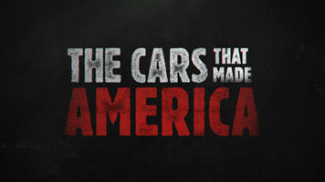 Cars that Made America