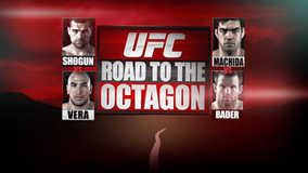 UFC Road to Octagon