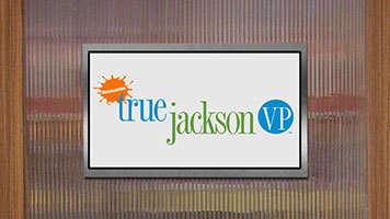 True Jackson VP