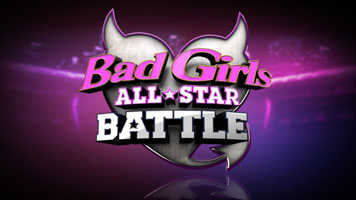 Bad Girls All Star