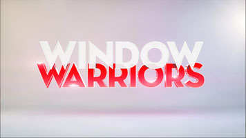 Window Warriors