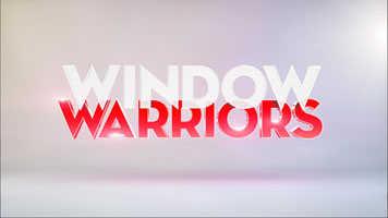 Window Warriors