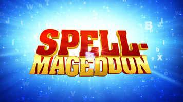 SpellMageddon