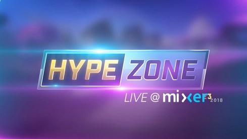 Hypezone E3