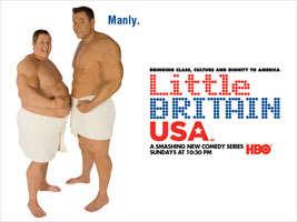 Little Britain USA