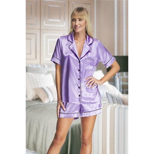 Lilac Rachel Pyjamas