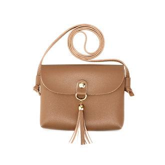 Nude Tessie Bag