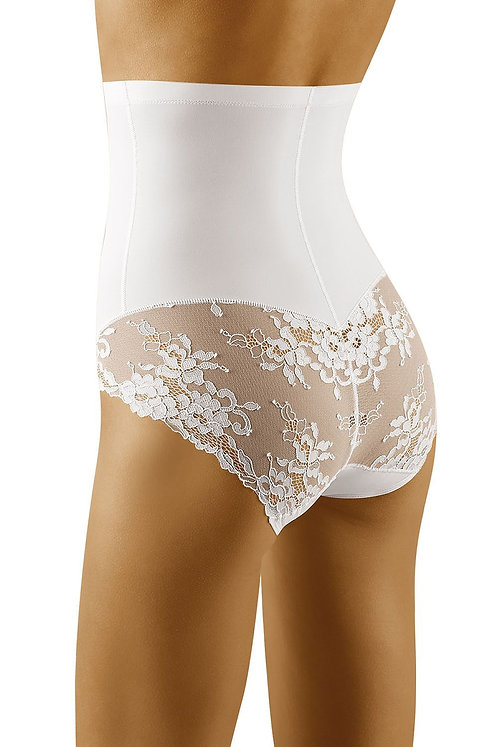 Lace Back Control Knickers