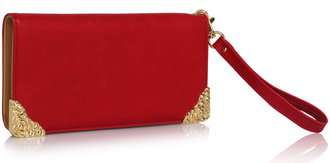 Red Sophie Purse
