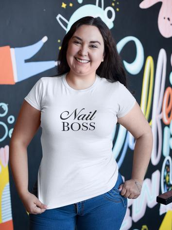 nail boss
