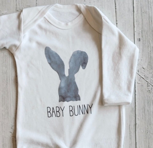 Baby Bunny Baby Grow