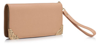 Nude Sophie Purse