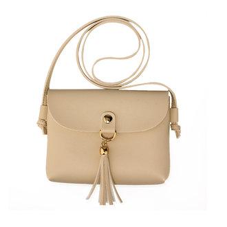 Beige Tessie Bag