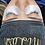 Thumbnail: Black Mircrofibre Headband