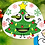 Thumbnail: Christmas Tree Sheet Face Mask