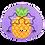 Thumbnail: Pineapple Sheet Face Mask