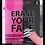 Thumbnail: Erase Your Face Cloths