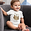Thumbnail: Personalised Otter Baby Grow