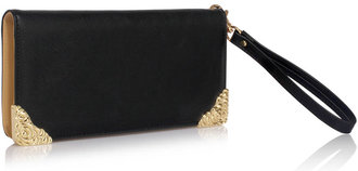 Black Sophie Purse